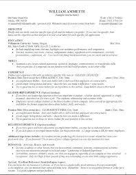 Types Of Skills To Put On Resume List Of Good Skills Put On A Resume