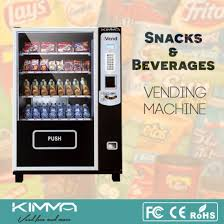 Mini Candy Bar Vending Machine Gorgeous China Small Size Beverage And Candy Bar Vending Machine With Coin