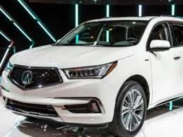 2018 acura lineup. wonderful 2018 2018 acura mdx why should i wait for the 2018 throughout acura lineup
