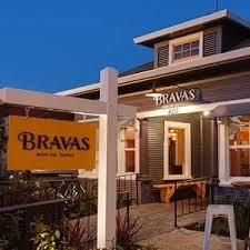bravas restaurant