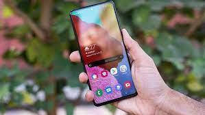 Top những điện thoại tầm trung tốt, đáng mua nhất 2021