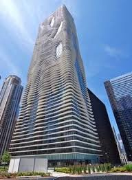 cool office buildings. Unique Cool My Very Cool Office Building  Aqua Building Chicago Throughout Cool Office Buildings Pinterest