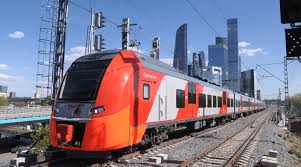 Moscow Ring Railway