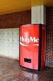 Coca Cola Vending Machine Singapore Enchanting CocaCola Has Created A Vending Machine Which Dispenses Free Cans Of