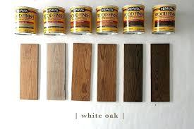 Gel Stain Color Chart Walnut Gel Stain Sepetim Info