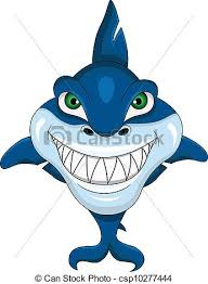 smiling shark clipart. Wonderful Smiling Smiling Shark  Csp10277444 On Shark Clipart I