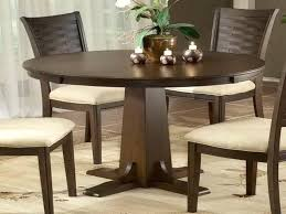 dark wood round dining table and chairs gumtree room tables home design 6 adorable