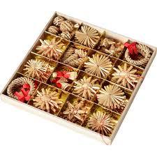 Großhandel Diy Vintage Kreative Holz Gewebt Weihnachtsgeschenke Christbaumschmuck Innendekorationen Für Zuhause Y18102609 Von Gou09 1087 Auf