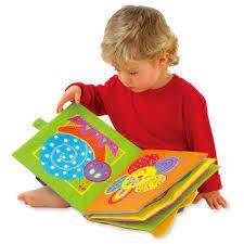 Đồ chơi phù hợp cho trẻ từ 9 - 12 tháng tuổi   Phát Triển Kỹ Năng Cho Trẻ Em  thông qua Đồ Chơi