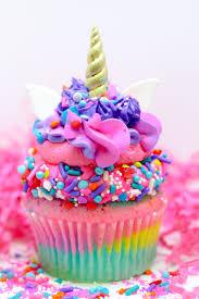 Unicorn Cupcake The Cake Mamas