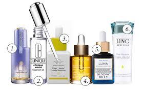 1 best face oil for all skin types
