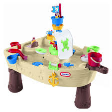 little tikes anchors pirate ship