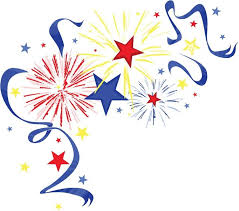 Image result for 4th of july clip art for free