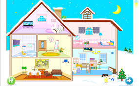 Small Picture Doll House Decoration Games Android Apps on Google Play