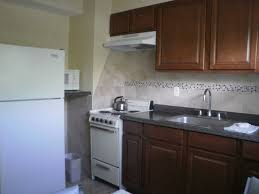 Efficiency Kitchen Accommodations