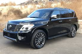 <b>Nissan Armada</b> for Sale - Autotrader