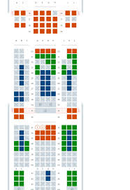 American Airlines Flight 723 Seating Chart Aa 777 300er 77w Best Main Cabin Extra Mce Economy