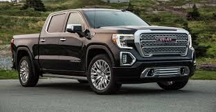 General Motors | In Insane Market, GMC Sierra Denali Perfectly Sane ...