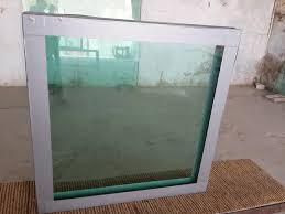 67mm bullet resistant wall glass
