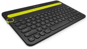 Купить <b>клавиатуру Logitech Bluetooth Multi</b>-<b>Device Keyboard</b> K480 ...