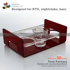 bar cup shot cup holder