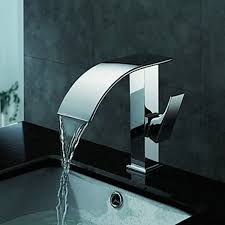 Designer Bathroom Sink Faucets