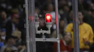 Hockey Goal Light And Horn Wejustscored Com Has All 30 Nhl Teams Goal Horns Ready To
