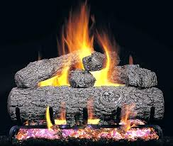 home depot gas fireplace logs gas logs with blower vented gas log insert gas fireplace logs