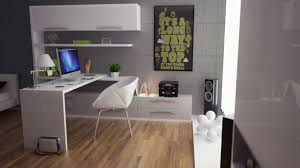 Modern Home Office Design Mesmerizing Home Office Furniture Home Design Ideas