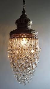 teardrop glass teardrop chandelier 2018 vintage chandelier