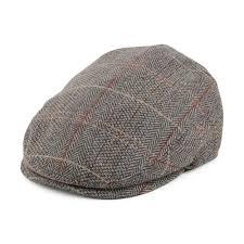 Flat Cap Newspaper Boy Hat Style Guide Gentlemans Gazette