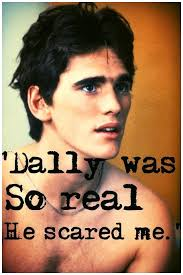 Ponyboy Quotes Magnificent The Outsiders Darry Quotes Best 48 Ponyboy Quotes Ideas On Pinterest