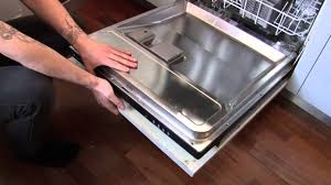 Decorating bosch dishwasher door latch problem pictures : How to replace the detergent dispenser in a Siemens dishwasher ...