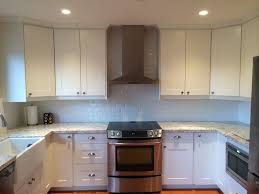 Cabinet Refacing Ideas Mesmerizing Repair Thermofoil Kitchen
