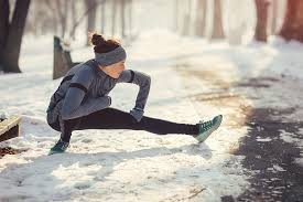 The Best Cold Weather Running Gear And Clothing To Buy This