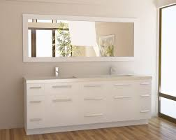 white bathroom mirror with shelf. how to diy framing bathroom mirror inspiration home designs white framed with shelf