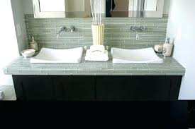 diy bathroom countertop ideas tile bathroom white mosaic ideas bathroom renovations