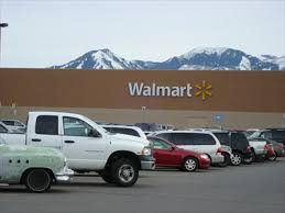 Springville Utah Walmart Wal Mart Stores On Waymarking Com
