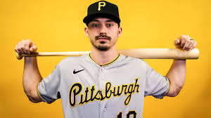 Pittsburgh Pirates' Bryan Reynolds And Wife Blair Welcome Baby Boy ...