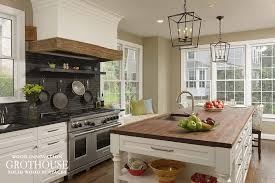 farmhouse kitchen design by jennifer gilmer kitchen bath