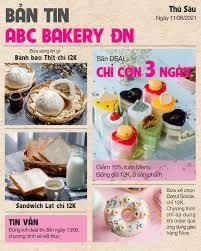 CN Công Ty TNHH MTV Bánh Kẹo Á Châu... - ABC Bakery Danang