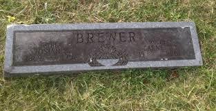Garnet Iva Harris Brewer (1893-1961) - Find A Grave Memorial