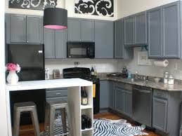 Yellow And Grey Kitchen Decor Gray Kitchen Decor