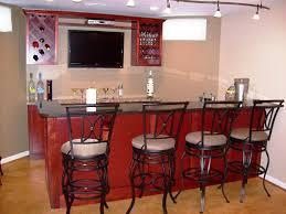 Wonderful Basement Bar Ideas For Small Spaces How To Diy Basement - Simple basement wet bar