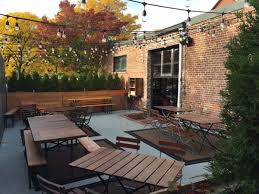 Outdoor Patio Restaurants Buffalo