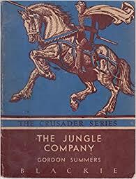 Jungle Company (Crusader): Gordon Summers: 9780216879157: Amazon.com: Books
