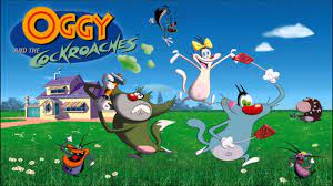 FREE - [BB Android] Oggy