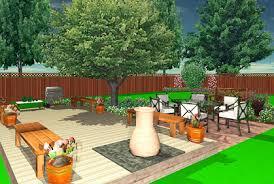 backyard design landscaping. Free Landscaping Ideas Backyard Design D