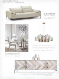 Recently featured in Florida Design... - Bernhardt Furniture Company ...