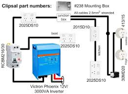 victron inverter wiring diagram victron image 12 volt to 230 inverter circuit diagram images on victron inverter wiring diagram